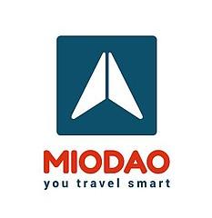 Smarter Reisen und die Umgebung entdecken mit MIODAO