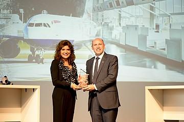 'Kleine Helden, große Flieger' gewinnt Aviation Media Award