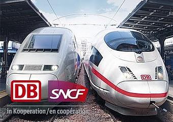 Jahresgewinnspiel: Die Gewinnerin der Bahnreise nach Paris steht fest!