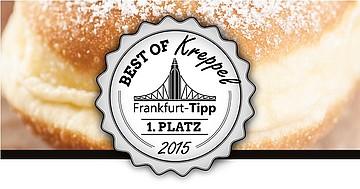 Best of Kreppel 2015: Frankfurt-Tipp sucht das leckerste Faschingsgebäck