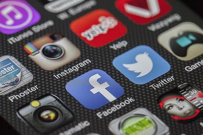 Kleine und mittelständische Betriebe werden in sozialen Netzwerken kaum wahrgenommen