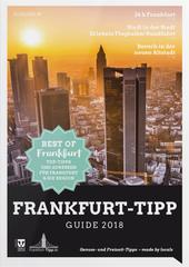 Online-Stadtführer Frankfurt-Tipp.de erstmals auch als Print-Version