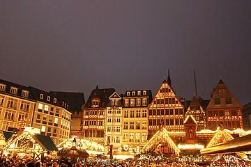 Großer Erfolg für den 1. Virtuellen Weihnachtsmarkt Frankfurt & Rhein-Main