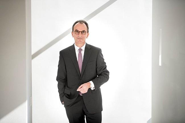 Finanzminister Boddenberg fordert Verbesserung der steuerlichen Verlustrechnung für Unternehmen