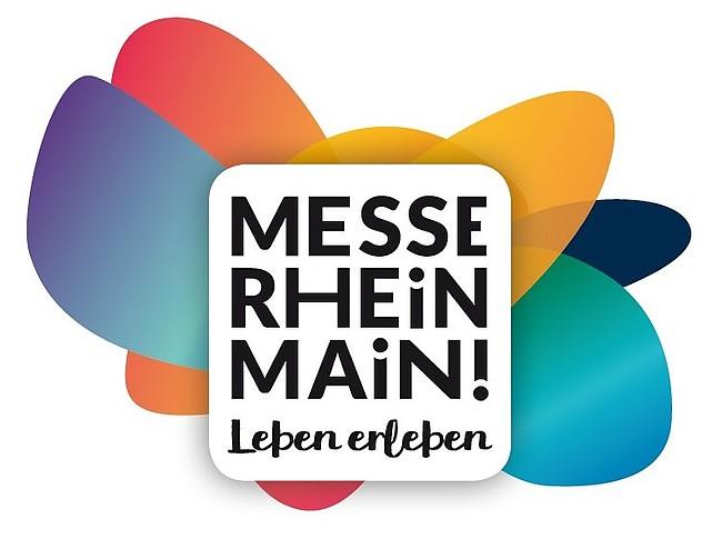 """""""Leben erleben"""" auf der ersten Messe Rhein-Main"""