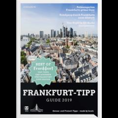 Der neue Frankfurt-Tipp Guide 2019 ist da!