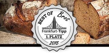 Best of Brot-Voting 2015: Frankfurt-Tipp sucht das leckerste Backwerk im Umkreis