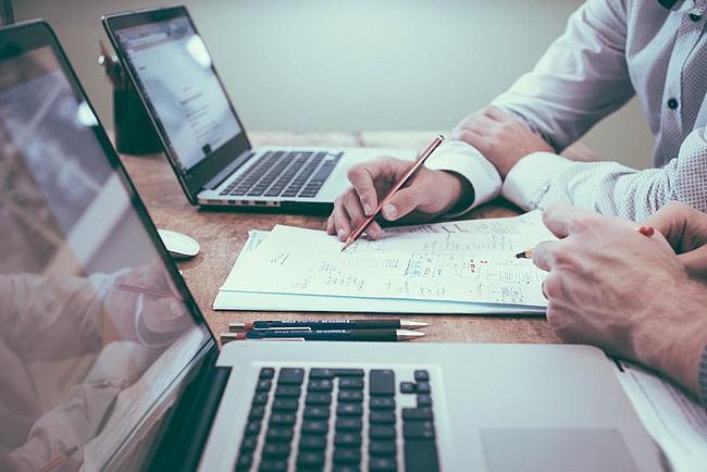 Neue Studie: Der Mittelstand setzt auf externe Digitalexperten