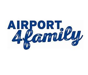 Spiel und Spaß beim Airport4Family Familienfest