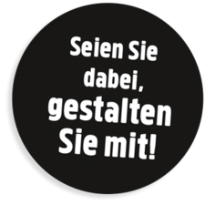 Messe Rhein-Main - Seien Sie dabei, gestalten Sie mit!