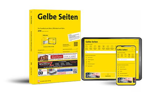 Gelbe Seiten Frankfurt Am Main