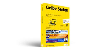 Gelbe Seiten Print