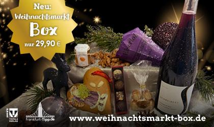Weihnachtsmarkt Box